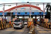 Pergerakan Massa dan Kendaraan di Pelabuhan Bakauheni Tak Beriak