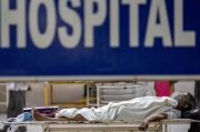Pengadilan India: Kematian Akibat Krisis Oksigen Sama dengan Genosida