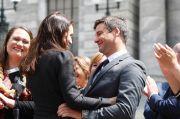 Jacinda Ardern Umumkan Waktu Pernikahan, Warga Selandia Baru Bersuka Cita