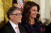 China Terkejut, Tak Bisa Setop Bahas Perceraian Bill Gates dan Melinda