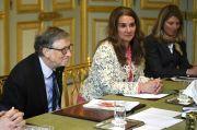 Bill Gates dan Melinda Setujui Kontrak Perpisahan sebelum Bercerai