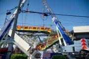 Korban Tewas Ambruknya Jembatan Rel Kereta di Meksiko Jadi 24