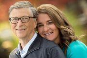 Perceraian Bill dan Melinda Gates Diyakini Akan Mengguncang Filantropi