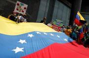 Blinken Sebut AS akan Terus Tekan Caracas hingga Venezuela Kembali ke Demokrasi