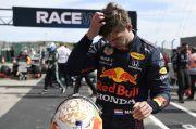 Kalah Lagi di GP Portugal Bikin Max Verstappen Kapok Balapan di Sirkuit Algarve