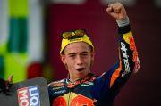Tips Marquez untuk Anak Ajaib Moto3 Pedro Acosta