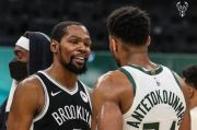 Hasil Pertandingan NBA, Rabu (5/5/2021) WIB: Bucks Tembus Playoff Kelima Berturut-turut