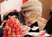 Manusia Tertua di Dunia Batal Ikut Pawai Obor Olimpiade Tokyo