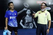 PBSI Ulang Tahun Ke-70, Menpora: Semoga Bulu Tangkis Indonesia Makin Berjaya