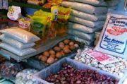 Tak Terpengaruh Penyekatan, Stok Pangan di Bandung Aman