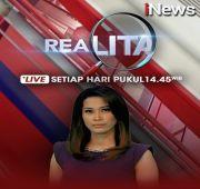 Sadis! Pria di Bandung Tusuk Istri di Depan Umum, Selengkapnya di Realita Rabu Pukul 14.45 WIB