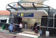 KA Jarak Jauh Stasiun Kota Blitar Tetap Beroperasi, Tapi Bukan untuk Pemudik