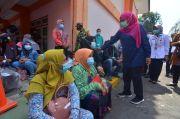 Ribuan PMI Dikarantina di Asrama Haji Surabaya, Muzdalifa Disulap Jadi Ruang Tidur