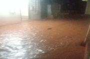 Pantai Celong Batang Dilanda Banjir Bandang, Puluhan Rumah Terendam