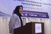 Anggota DPRD Makassar Rezki Dorong Pemerintah Tingkatkan Realisasi Pajak