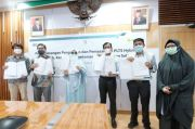 Tingkatkan Bauran EBT, PLN Bakal Bangun PLTS Hybrid di Selayar
