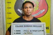 Jengkel Dituduh Selingkuh, Rizal Pukul Istri Pakai Tombak Dodos Sawit hingga Tewas