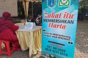 Jelang Lebaran, JIC Buka Layanan Zakat, Infaq dan Shadaqah