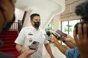Sambut Idul Fitri, Wali Kota Bobby Nasution Tutup Sementara Kesawan City Walk