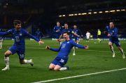 Tantang Man City di Final, Begini Reaksi Kapten Chelsea