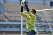 Sambut Liga 1, Penggawa Persib Rajin Latihan Mandiri