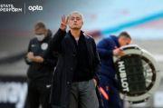 Jose Mourinho Ditunggu Tiga Masalah Besar AS Roma