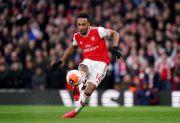 Arsenal Siap Turunkan Lagi Aubameyang untuk Jungkalkan Villarreal