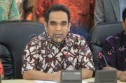 Gerindra Disalip Demokrat, Ahmad Muzani: Survei Internal Kami Masih Oke
