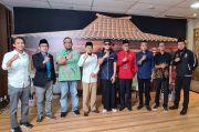 PDIP Jamu Para Sekjen Parpol Pendukung Jokowi-Maruf Amin Nasi Liwet hingga Es Blewah
