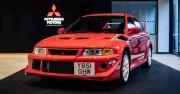 Cetak Rekor, Mitsubishi Evo VI Tommi Makinen Edition Jadi Evo Termahal di Dunia