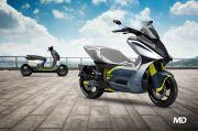 Dua Motor Listrik Husqvarna akan Dirilis Tahun Depan