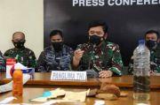 Pasca Tragedi KRI Nanggala-402, Panglima Evaluasi Alutsista TNI Bareng DPR
