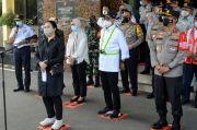 Pengendalian Transportasi, Menhub dan Ketua DPR Imbau Jangan Paksakan Mudik