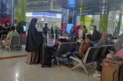Mulai H-5 Larangan Mudik, 17.563 Orang Tinggalkan Jakarta Lewat Stasiun Gambir