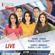 Jalan Ninja Pemudik Lebaran, Selengkapnya di iNews Siang Kamis Pukul 11.00 WIB