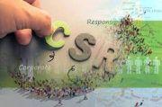 The Iconomics Dukung Perusahaan Berikan CSR Terbaik untuk Masyarakat