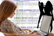 Kenapa Pengguna Jasa Prostitusi Jarang Ditangkap? Ini Kata Polisi