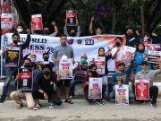 Peringati World Press Freedom Day, FJK: Stop Kekerasan terhadap Jurnalis