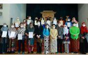 Hardiknas, KBRI Tokyo Beri Penghargaan Kepada Siswa dan Guru Berprestasi