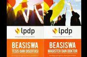 LPDP Buka Pendaftaran Beasiswa Universitas Terbaik Dunia, Tertarik?