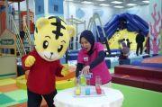 Benesse Gandeng AEON Promosikan Program Edukasi Anak Usia Dini
