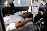 Kasus COVID-19 di India Kembali Tembus 400 Ribu