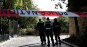 Mama Muda Prancis Ditembak dan Dibakar Hidup-hidup oleh Suami di Jalan