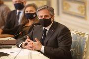 Blinken Sebut AS Coba Tingkatkan Bantuan Keamanan ke Ukraina