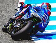 Tatap MotoGP 2022, Suzuki Ecstar Uji Coba Mesin Baru