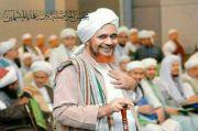 Nasihat Habib Umar, Ini Terapi Hati Agar Benci Kemaksiatan