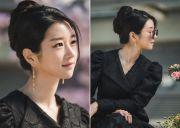 10 Gaya Rambut ala Bintang Drama Korea untuk Tampilan Lebaranmu