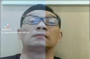 Mendadak Glowing, Ridwan Kamil Jawab Tantangan Warganet Pakai Half Filter Tiktok