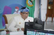 Puji Aplikasi Agree, Ridwan Kamil: Banyak Kemudahan tentang Ilmu Pangan
