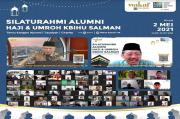 Ramai-ramai Kumpulkan Dana Wakaf, Alumni Haji-Umrah Salman ITB Bangun RS Syariah